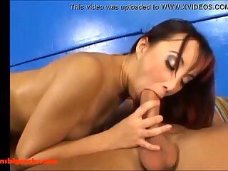 HD tall white skin bubble butt asian gets white monster cock broken pussy