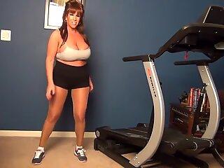 Sexy Workout.