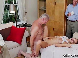 Granny Molly Earns Her Keep
