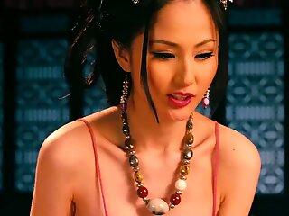 3D Asian sex film